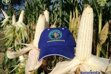 Compartiendo experiencias en Agricultura Sustentable, La Barca, Jalisco