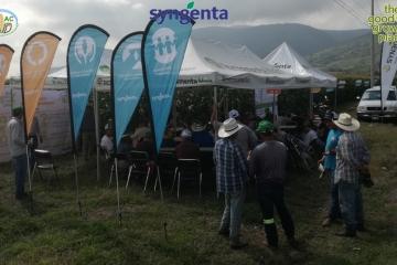 Agricultura Sustentable en Poncitlán, Jalisco